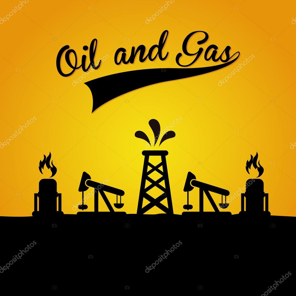 vector gas and oil industry symbols pics stock photos all