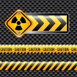 Biohazard signs — Stock Vector #29522423