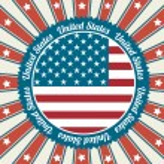 American design — Stock Vector #30278525