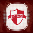 Big sale — Stock Vector #30299875