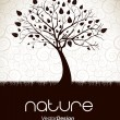 Nature — Vector de stock #30522687