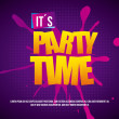 Party time — Stock Vector #30605961