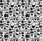 全球市场营销 — 图库矢量图片