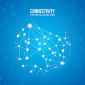 Connectivity — Vecteur