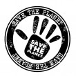 de planeet te redden — Stockvector  #31291931
