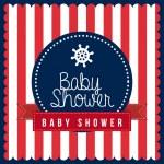 Постер, плакат: Baby shower