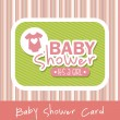 Baby shower — Stock Vector #31745425