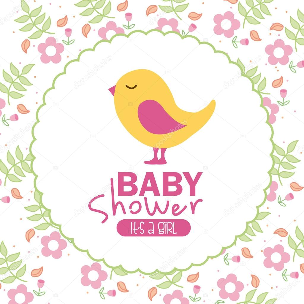 baby shower stock vector yupiramos 31748359