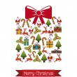 Christmas — Stock Vector #31831149