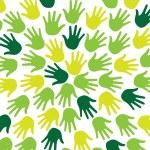 Hands design — Stock Vector #31840011