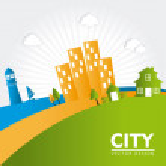City design — Stock Vector #31864203