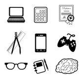 Akıllı tasarım — Stok Vektör