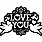 Love — Stock Vector #32040369