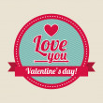 Valentines day — Stock Vector #32040467
