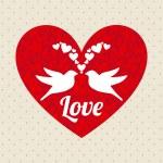 Love — Stock Vector #32040623