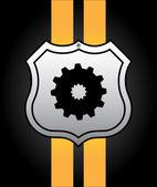 Gears — Stockvector