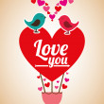 Love — Stock Vector #32687351