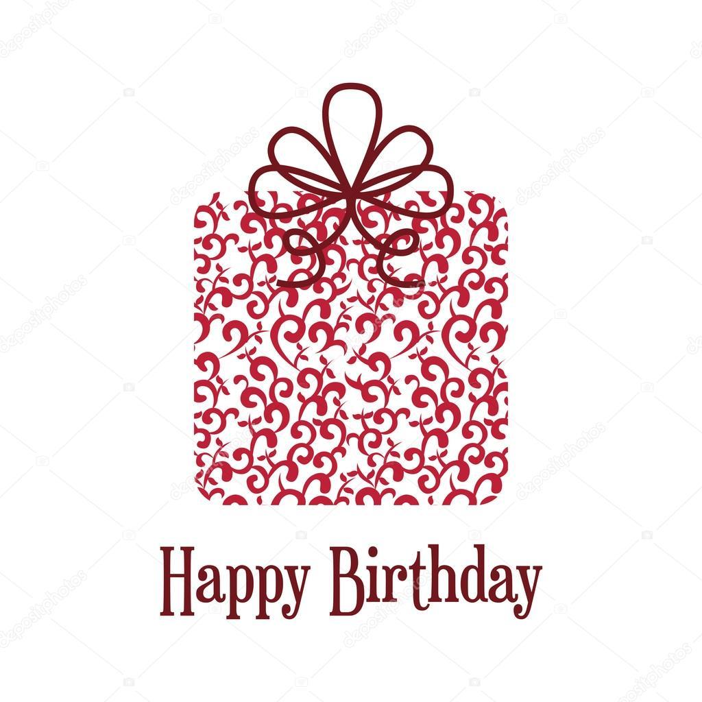 Открытки с днем рождения для дизайнера