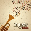 Music design — Stock Vector #32930887
