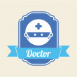 Medical icon — Stock Vector #32931327
