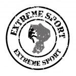 extrem sport — Stockvektor  #33834075