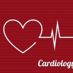 Cardiology — Stock Vector #33844915