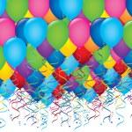 Balloons design — Stock Vector #33902461