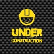 Under construction — Stock vektor