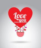 αγάπη — Διανυσματικό Αρχείο