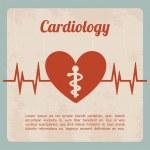 Cardiology — Stock Vector #34106043