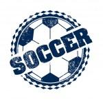 Soccer design — Stock Vector #34106071