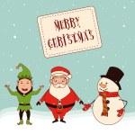 Christmas design — Stock Vector #34429415