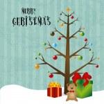 Christmas design — Stock Vector #34429445