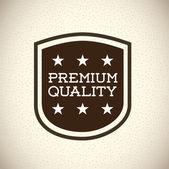 Qualidade premium — Vetorial Stock