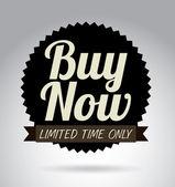 Kaufen design — Stockvektor
