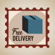 Delivery — Stock Vector #35290081