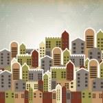 Urban style — Stock Vector #36229733