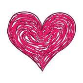 Conception de l'amour — Vecteur