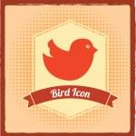 Bird design — Stock Vector #36676177