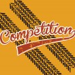 Competition — Vector de stock #36676405