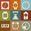 Time design — Stock Vector #37208321