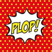 Pop art — Stock Vector