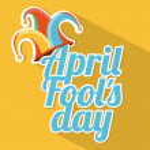 April fools day — Stock Vector #40445151