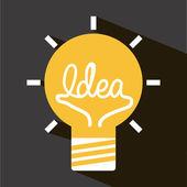 Think,design — Vector de stock