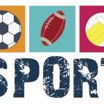Постер, плакат: Sport