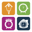 Time design — Stock Vector #42164931