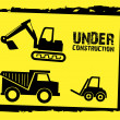 Under construction — Stock Vector #42168721