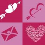 Love design — Stock Vector #42169355