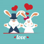 Love cartoon design — Stock Vector #42169583