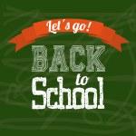 School design — Stock Vector #42170623